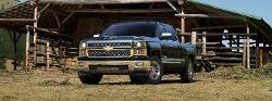 Chevrolet - Silverado 1500 Truck