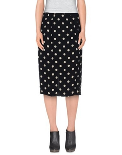 Laurence Doligé - Knee Length Skirt