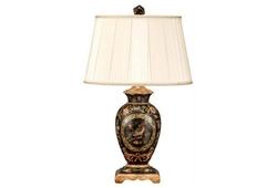 Bradburn Gallery Home - Song Garden Table Lamp