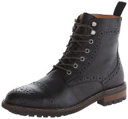 JD Fisk - Forest Combat Boots