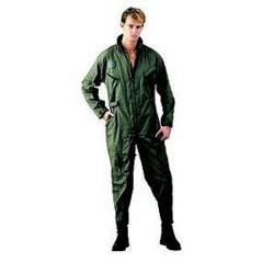 Riot Threads  - Authentic Military Air Force Style Flightsuit / Coveralls