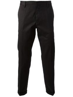 PAUL SMITH  - slim fit trouser