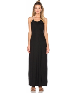 Patagonia - Kamala Keyhole Maxi Dress