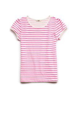 Forever 21 - Striped Tee