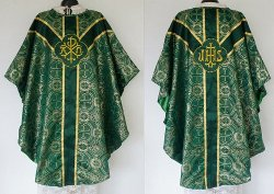 Cath Liturgicals - Priest Vestment