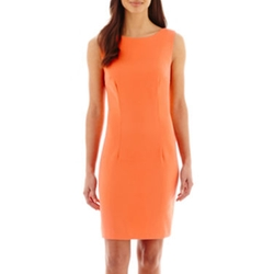 Alyx - Sleeveless Sheath Dress