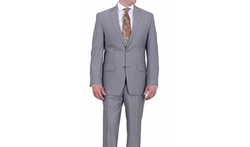 Michael Kors  - Two Button Wool Suit