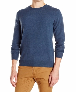 Christopher Fischer - Cashmere Crew-Neck Sweater