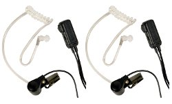 Midland - AVPH3 Transparent Security Headsets