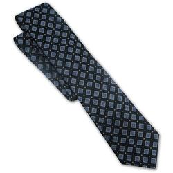 Haggar - Classic Neat Woven Microfiber Tie