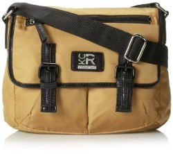 Kenneth Cole Reaction  - Cornelia Street SM Messenger Bag