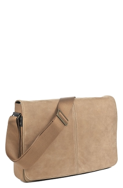 Boconi - Leon Slim Messenger Bag