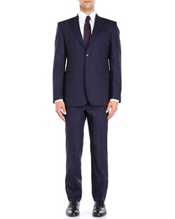 Luciano Barbera - Two-Button Suit