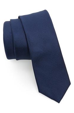 1901  - Woven Silk Tie