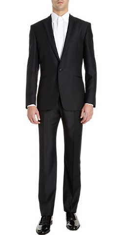 Paul Smith Exclusive - Abbey Road Suit
