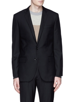 J. Crew - Ludlow Suit Jacket With Double Vent