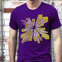 Babbletees - 3D Dimensional T-Shirt