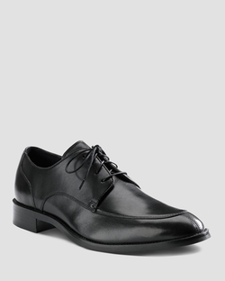 Cole Haan - Lenox Hill Leather Split Toe Oxford Shoes