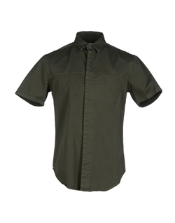 Band Of Outsiders  - Short Sleeve Shirt