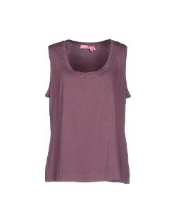 Severi Darling  - Sleeveless T-Shirt