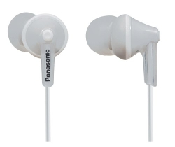 Panasonic  - RPTCM125W Headphones