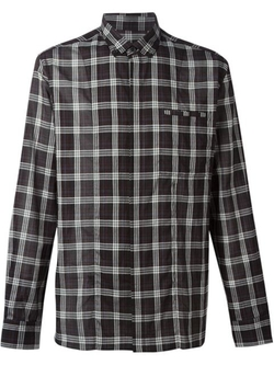 Lanvin - Button-Down Collar Shirt