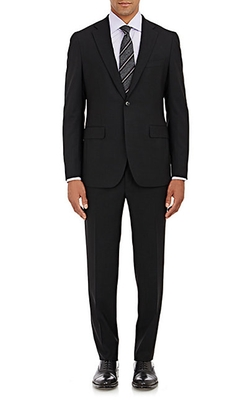 Boglioli - Two-Button Alton Suit