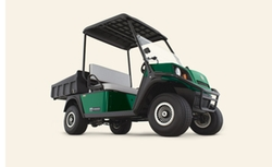 Cushman - Hauler Golf Cart