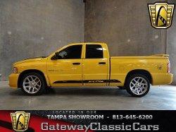 Dodge  - 2005 Ram Truck