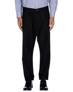 Fast Money - Casual Pants