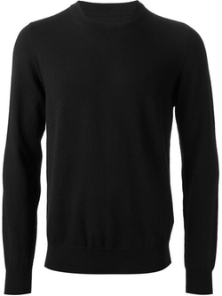 Maison Margiela  - Funnel Neck Sweater