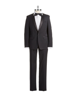 Calvin Klein - Two Piece Tuxedo Suit