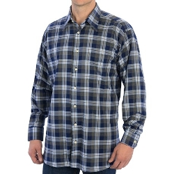 Bullock & Jones  - Plaid Shirt