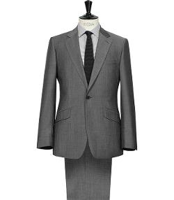Hazzard  - Wool Blend Suit