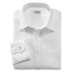 Izod - Button-Down Dress Shirt