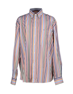 Paul & Shark  - Stripe Button Down Shirts