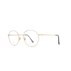 Gucci - Gold Frame Eyeglasses