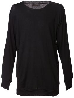 Undercover - Basic Long Sleeve Shirt