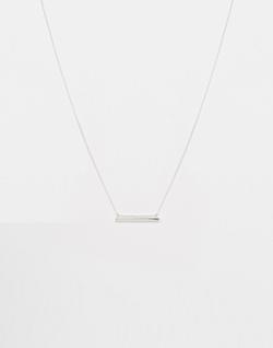 Asos Collection - Bar Necklace