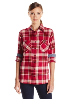 Dickies - Herringbone Flannel Shirt