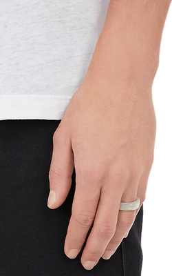 Miansai - Layered Band Ring