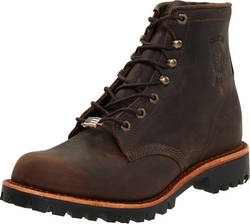 Chippewa - Apache Lace-Up Boot
