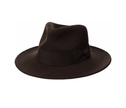 Dorfman Pacific - Outback Fedora Hat