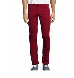 J Brand Jeans  - Tyler Slim-Straight Jeans