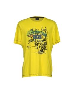 EA7  - Printed T-Shirt