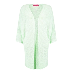Boohoo - Lucy Loose Knit Batwing Cardigan