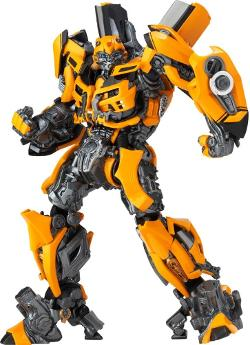 Kaiyodo - SCI-FI Revoltech Series No.038 Transformers Bumblebee