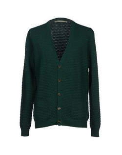 M. Grifoni Denim - Knitted Cardigan
