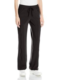 Cherokee - Straight Leg Drawstring Pant