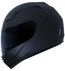 Duke Helmets - Full Face Motorcycle Helmet